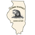 Illinois Trappers Association Logo