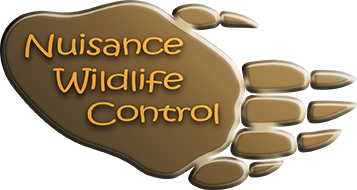 Nuisance Wildlife Control and Removal – Licensed IL Professional Animal Removal Service Logo